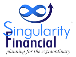 Singularity Financial Foundation